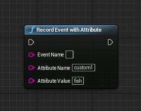 Unreal sdk documentation gameanalytics the analytics blueprint library action used to set a custom dimension is record event with attribute malvernweather Images